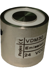 Ventouse à émission ronde électromagnétique VDM30