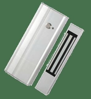Poignée bandeau de porte