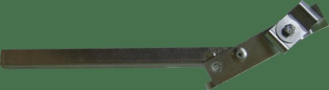 Support détecteur faux plancher