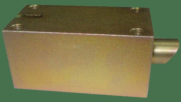 Verrou carré rupture vscp 40-80