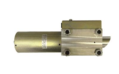 Fabricant de systèmes de verrouillage électromagnétique, VA6 Verrou antidérive