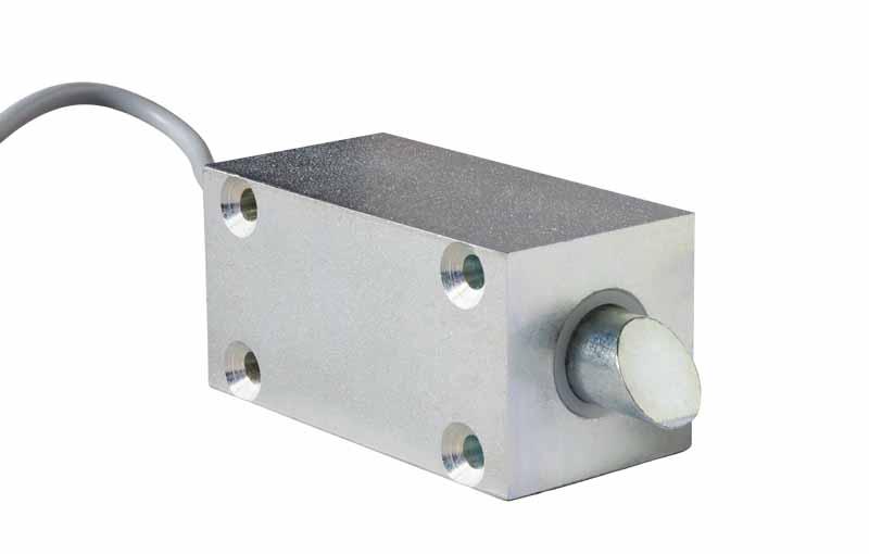 Verrou carré VSC 30-60,Perjes spécialiste Verrouillage électromagnétique